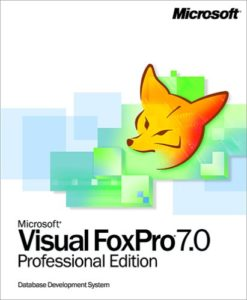Visual Fox